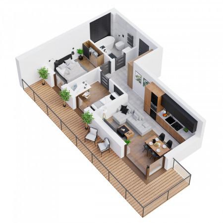 Mieszkanie 35